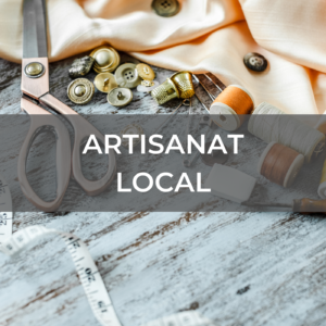 Artisanat local